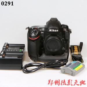 尼康 D4旗舰单反相机 0291