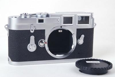 徕卡 M3 银色双拨机身 898号段 1957年 #jp20003
