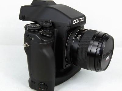 康泰时Contax 645 AF带80/2.8 套机