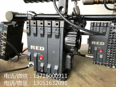 二手RED EPIC 红龙6K 电影机