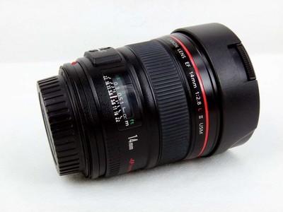 伟德亚洲官网_佳能 EF 14mm f/2.8L II USM
