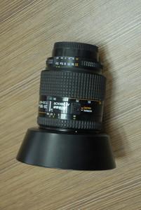 Nikkor尼康 28-105 F3.5-4.5DAF Zoom 1:2 macro
