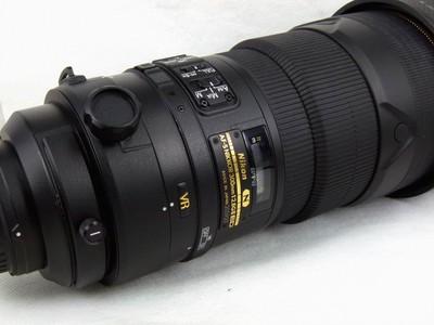 尼康 AF-S Nikkor 300mm f/2.8 ED VR II