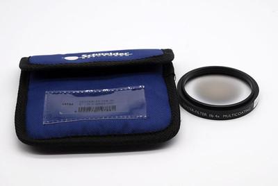 【美品】施耐德CENTER FILTER IIb 4x 多层镀膜中灰滤镜#HK7730X