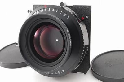 施耐德APO240 5.6镜头 8X10用