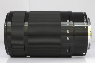 索尼 E 55-210/4.5-6.3 OSS(SEL55210)(NO:0444)*
