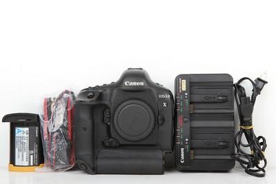 93新二手 Canon佳能 1DX 1D X 单机 高端单反(B97206)京 寄售