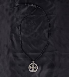 【特价】Chrome Hearts克罗心圆环十字架吊坠#06158