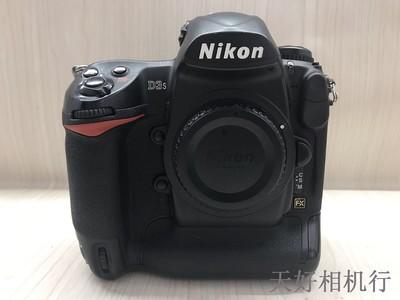 《天津天好》相机行 95新 尼康D3S 机身