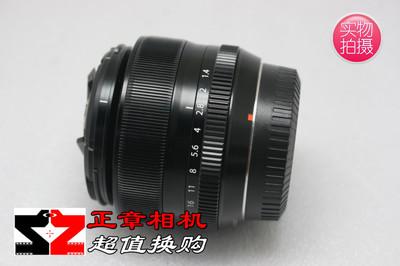 Fujifilm/富士 XF35mm F1.4 R 富士定焦镜头 富士35 1.4 35/1.4