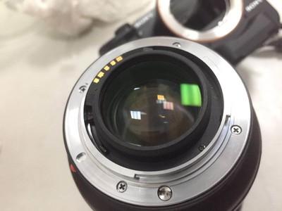 柯美 AF 28-70mm F2.8G