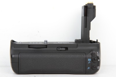 96新二手 Canon佳能 BG-E7 单反手柄 适用于7D(B97208)【京】