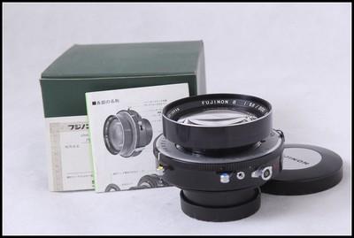 富士龙 FUJINON S300/5.6 4X5 8X10 大画幅镜头