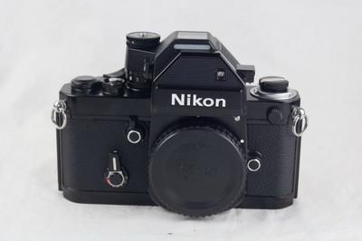 Nikon F2 Photomic A 近新好成色