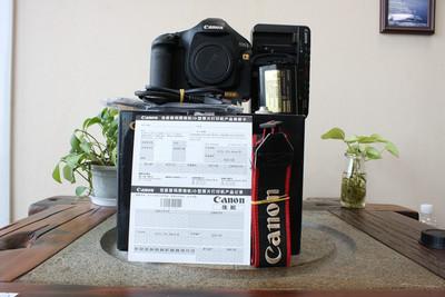 92新二手Canon佳能 1DS3 单机 大马三 高端单反 W05397 武