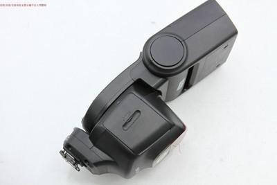 新到 99成新 索尼 HVL-F43M 机顶闪光灯 微单口 可交换 编号0043
