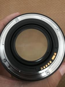 佳能 EF 50mm f/1.4 USM几乎全新 需要的来非诚勿扰