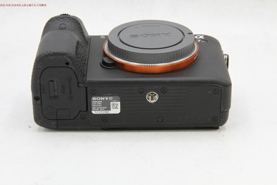新到 99成新 索尼 A7R2 大陆行货带包装发票 在保修期 编号0042