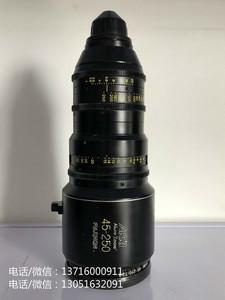 二手ARRI 45-250mm 变焦镜头