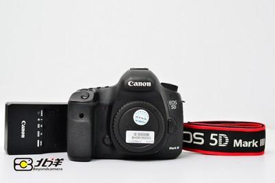 95新 佳能 5D Mark III 5D3(BH06160003)