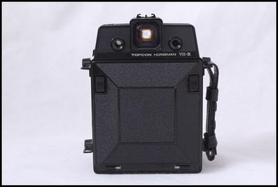 骑士HORSEMAN VHR 6X9技术相机 120相机