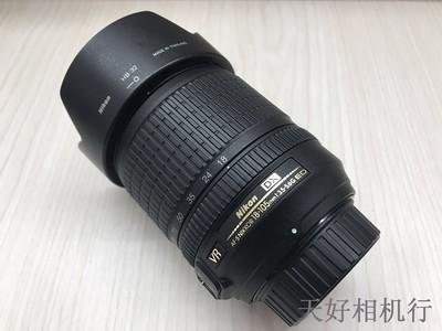 《天津天好》相机行 99新 尼康18-105/3.5-5.6 VR 镜头