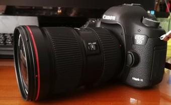 千亿国际娱乐官网首页EF 16-35mm F2.8L III US