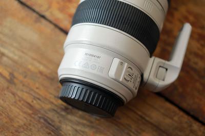 千亿国际娱乐官网首页 EF 100-400mm f/4.5-5.6L IS II