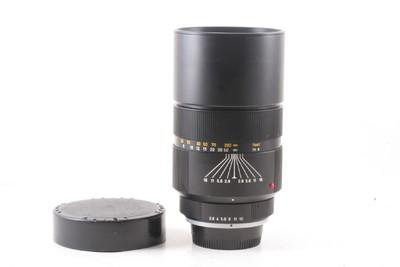 95/徕卡Leica Elmarit-R 180/2.8  长焦镜头 (已改尼康口)