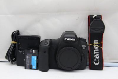 94新二手Canon佳能 6D 单机 高端单反相机(SZ00735)深