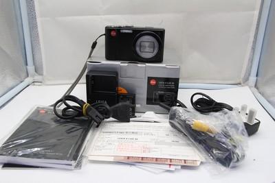 95新二手 Leica徕卡 V-Lux30 便携数码相机(SZ00737)京