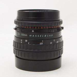 Hasselblad哈苏 CFi 100/3.5 中画幅胶卷单反相机镜头97新NO:4468