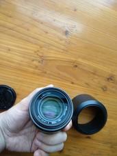 索尼 E 50mm f/1.8 OSS(SEL50