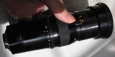 佳能CANON TV ZOOM LENS V5X20 20-100 1:2.5 C摄像机镜头