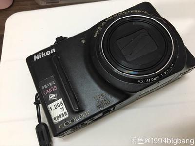 尼康 S9100