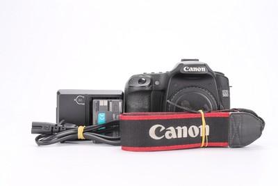 80新二手Canon佳能 50D 单机 中端单反相机(T000620)津