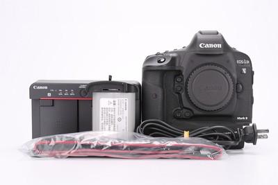 98新二手Canon佳能 1DX2 单机 高端相机(T000609)津