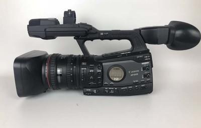 佳能 XF305出三台佳能XF305摄像机!