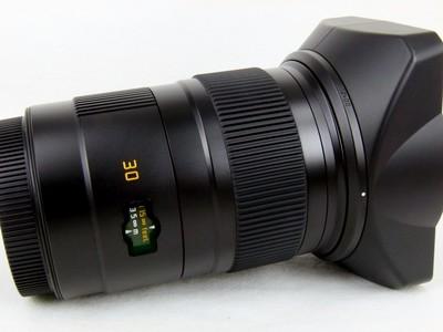 华瑞摄影器材-徕卡 Elmarit-S 30/2.8 ASPH