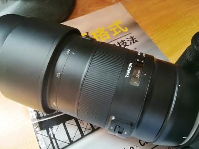 出自用佳能口腾龙100-400mm f/4.5-6.3 A035