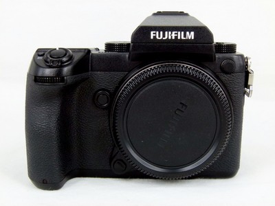 华瑞摄影器材-富士GFX50S