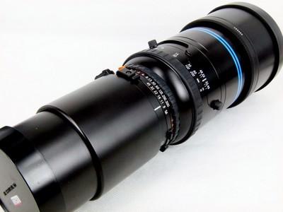 华瑞摄影器材-哈苏Hasselbald Tele-Superachromat 350/5.6 CFE