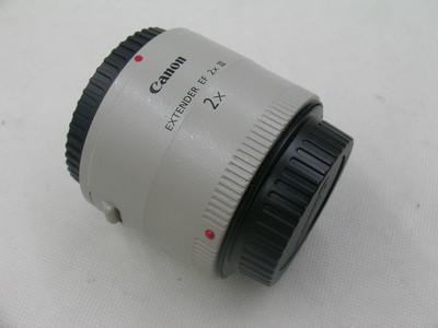 出售 99新 佳能 Extender EF 2x III 增距镜 请看图片