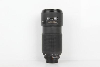 80新二手 Nikon尼康 80-200/2.8 D AF二代小钢炮(B97273)京
