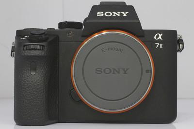 【全画幅微单数码相机】索尼 ILCE-7M2(NO:1194)*
