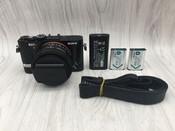 95新 Sony/索尼 DSC-RX1RM2 RX1R2 单反相机单机 RX1RM2