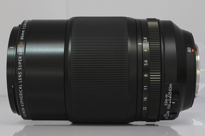 富士龙XF80/2.8 R LM OIS WR Macro镜头(NO:1207)*