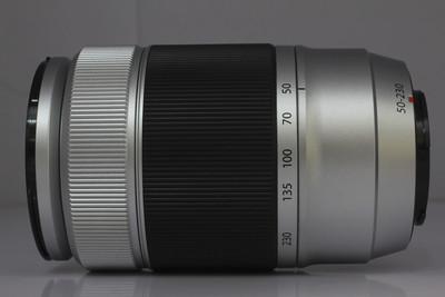 【中长焦镜头】富士 XC50-230/4.5-6.7 OIS II(NO:4686)*