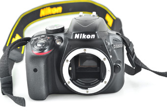 98新 尼康 D3300