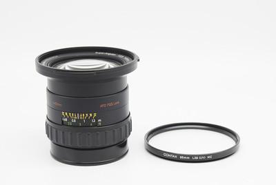 【美品】禄来AFD-super-angulon 50/2.8 PQS HFT镜头#HK7725X